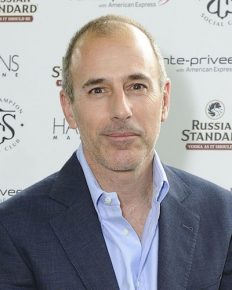 Is the popular journalist Matt Lauer having an extra marital affair with someone? Matt Lauer who was married to Annette Loque after years of relationship is rumored to have multiple affairs! Check out weather the rumors turned out to be true or false