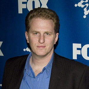 Michael David Rapaport