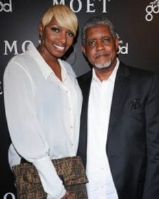 NeNe Leakes's dramatic relation with her current husband Gregg Leakes