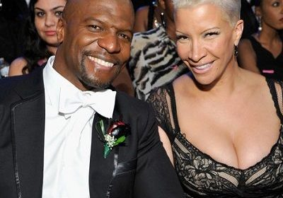Rebecca King Crews is Married to Terry Crews and made a pact of 90 Days with out SEX!! Know about Terry's addiction to Pornography!! The Couples Personal Life and many more