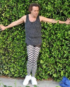 "The famous fitness expert, Richard Simmons-The Truth about his missing and the finale of podcast ""Missing Richard Simmons""!"