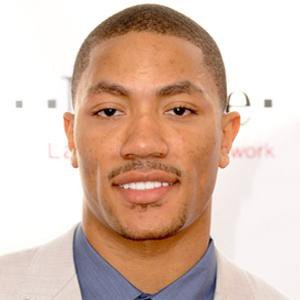 2d5e4132237f Derrick Rose Biography - Affair