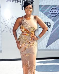 Fantasia Barrino is married to Kendall Taylor and leading a Happy Life! Two other Children From different Persons!! Happy to have Good relation with the parents!!! All Details Here!