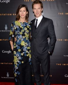 Benedict Cumberbatch and Sophie Hunter are married! Now welcomes Baby number 2 with the most Unique Name!!