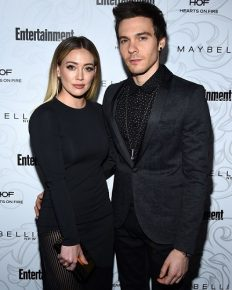 Hilary Duff is Single Again!! Hilary Duff and Boyfriend Matthew Koma Split After only Months of Dating- Full Story!