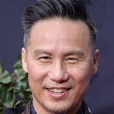 Bd wong gay