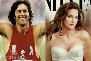 bruce jenner questions about sex change surgery in Wodonga