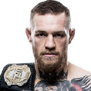 Conor Mcgregor Biography Affair In Relation Ethnicity