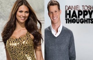 daniel tosh girlfriend megan abrigo married biography