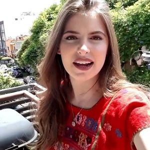 Daniela Aedo