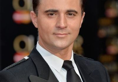 Darius Campbell's multi-talents, his doctor parents, his Canadian ex-wife and his several dates: Read it all here!