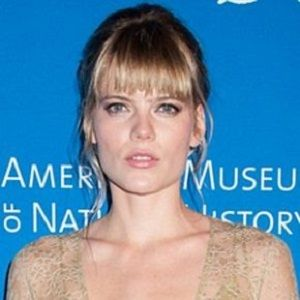 Emma Greenwell the path