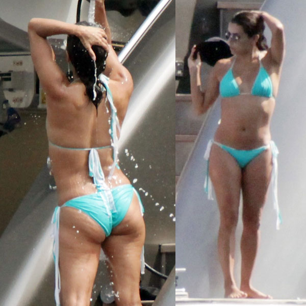 Eva Longoria Bikini Bodies Pic 5 of 35
