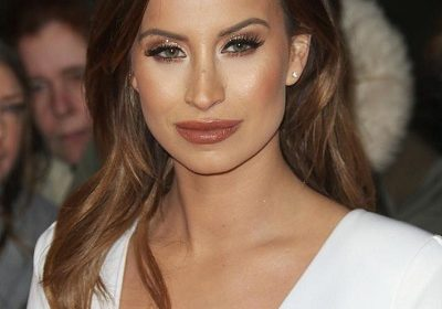 Ferne McCann confirms being pregnant just after arrest of his ex-boyfriend Arthur Collins; Will face the challenge of being a single mother
