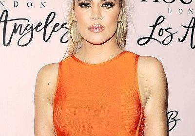 Khloe Kardashian Sued! She has been Slapped With Lawsuit by Paparazzi Agency-for Posting a Photo of Khloe Kardashian on Instagram!!