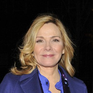 Kim Cattrall Biography Affair In Relation Ethnicity