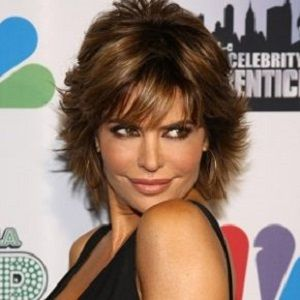 lisa rinna biography affair married husband ethnicity
