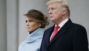 melania-trump-marriage-rumors-continue