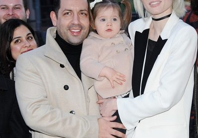Coco Rocha shares the best parenthood advice she got; Shares a happy married life with Interior designer James Conran and together have a children