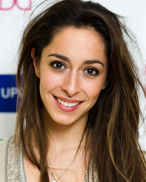 Image result for Oona Chaplin