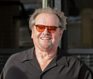 Producer Jack Nicholson – Married Biography