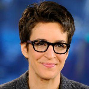 Blog Log: Rachel Maddow stirs up a Twitter frenzy; Fox