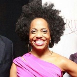 Rhonda Ross Kendrick Biography - Affair, Married, Husband ...