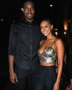 "NBA player Serge Ibaka found out he has a Daughter!! His Reaction on Finding out his ""Little Princess""….Split with Keri Hilson and many more!"