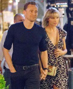tom hiddleston married