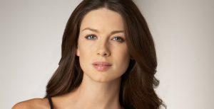 Co-stars of Outlander, 'Sam Heughan and Caitriona Balfe