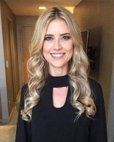 Christina El Moussa: her shapely body, the secret of such suppleness and her alleged 'infidelity'- Get to read it all here!