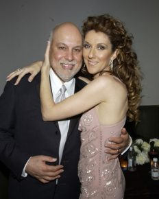 Celine Dion, wife of René Angélil said she can't share herself with any one else after her husband's death. Read the infinite and tragic love for her husband…