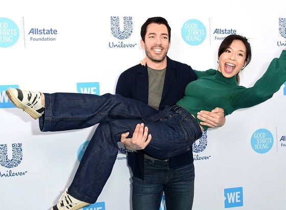 Drew Scott Bio Affair Married Wife Net Worth Ethnicity Salary Age Nationality Height Actor Realtor And Entrepreneur