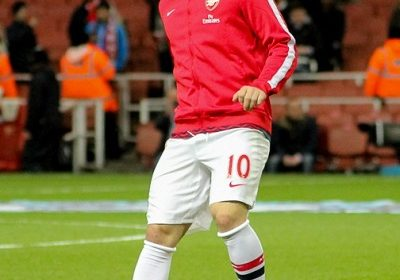 """""""You have to be consistently present."""" says Jack Wilshere who's injury issue is hampering his stats as well as career"""
