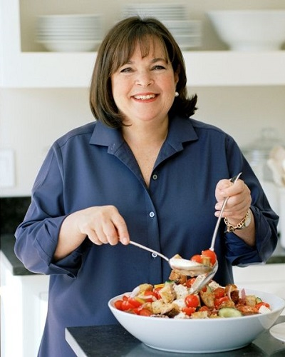 Ina Garten Reveals On Why She And Husband Jeffrey Didn 39 T