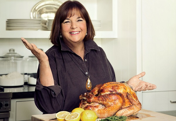 Ina Garten Husband ina garten reveals on why she and husband jeffrey didn't have any