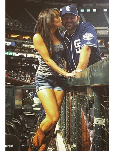 Jenn Sterger Recently Agreed To Get Married And Turn