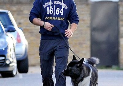 Sometime Superman also Needs a Sidekick! Henry Cavill open About His Favorite Travelling Companion-His Dog,Kal!!