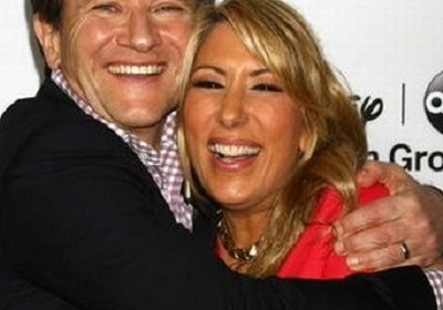 Famous inventor Lori Greiner married to Dan Greiner feels that she has a very loving and supporting husband and feels their relation is complete bliss!