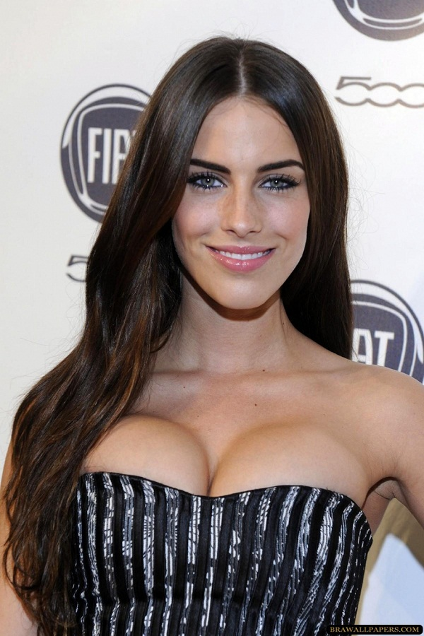 Jessica Lowndes Nude Photos 90