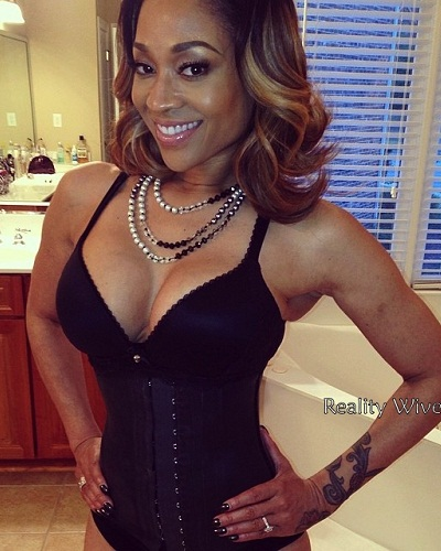 Mimi Faust Started Dating A Girlfriend After Splitting With A Boyfriend Married Biography