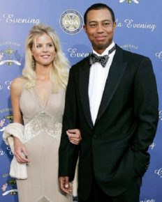Elin Nordegren still have very cool relationship with her ex-husband, Tiger Woods even after dating a new boyfriend…Find out how?