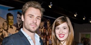 Marina Squerciati And Patrick John Flueger Are Dating Since Long