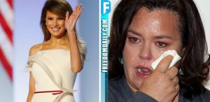 rosie-just-attacked-melania-in-front-of-millions-brutally-backfired-on-her-immediately