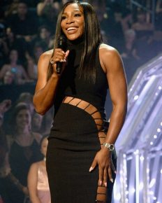 American Professional tennis Player Serena Williams is 20 weeks Pregnant!! Expecting her First Child with Fiance Alexis Ohanian: Fans and celebrities reacted with a mixture of awe and glee!