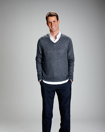 Married tosh o Is Tosh.0