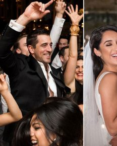 Aaron Rodgers Partied with all might At Randall Cobb's Wedding!! All information here!