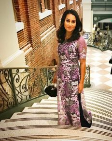 Morgan Radford: Find out all about her! Her Relationship Status, Personal Life, Career, Net-worth and Many more!!