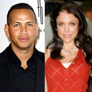 Who has bethenny frankel dated