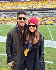 Dan Smyers married Abby Law after the engagement; Here is the whole details about their relationship, marriage and engagement